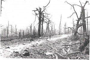 LA DEFENSE VICTORIEUSE DU FORT DE SOUVILLE - 11 ET 12JUILLET 1916 sc00008855-300x202