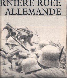 LA DEFENSE VICTORIEUSE DU FORT DE SOUVILLE - 11 ET 12 JUILLET 1916 (suite 1 ) sc00008f7e-255x300