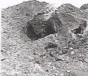 LA DEFENSE VICTORIEUSE DU FORT DE SOUVILLE - 11 ET 12 JUILLET 1916 ... SUITE 3 sc00037add012-300x257