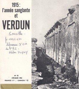 LA DFENSE VICTORIEUSE DU FORT DE SOUVILLE - 11 ET 12 JUILLET 1916 :   SUITE 7 sc0003cb3c-265x300
