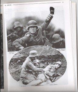 VERDUN .... VISIONS D'HISTOIRE film de Léon POIRIER - 1928 sc000252702-255x300