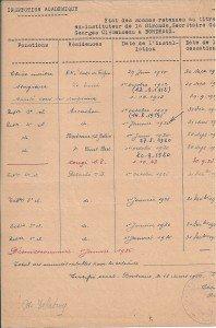 KLEBER DUPUY A L'OFFICE DES MITILES DE GUERRE DE LA GIRONDE .... SUITE 3 sc0005d3f71-198x300
