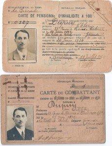 KLEBER DUPUY A L'OFFICE DES MUTILES DE GUERRE DE LA GIRONDE....SUITE 1 sc0008110701-230x300