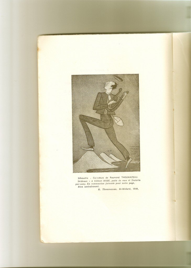 GILBERT SORE CAMARADE D'ENFANCE DE KLEBER DUPUY sc00036f341-729x1024