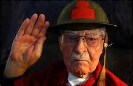 jhon Foster Babcock dernier véréran  canadien décédé à 109 ans