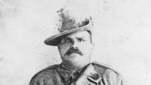 soldat de cavalerie frank Fisher - 11é Rrg. de Light Horse : 917