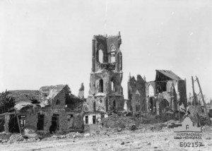 eglise de Villers-Betonneux