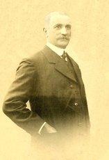 Jean antonin Bouridey né à Luxey ( 40 ) du 141e R.IT.
