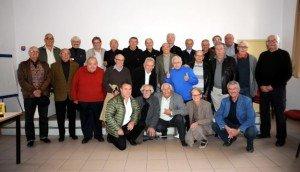 anciens élives de Léon BUFFET du collège Victor Hugo de Narbonne - 2014